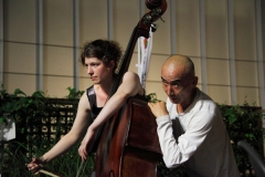 Toru Iwashita & Pearl Alexander