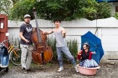 Toru Hasegawa & Maki Hachiya & Keigo Iwami