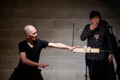 Yoshito Ohno & Koichi Makigami